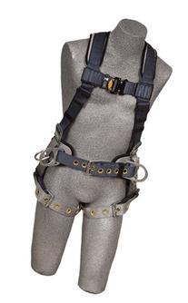 DBI/Sala 1100530 ExoFit Iron Worker Vest-Style Full Body