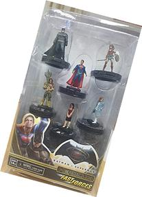 DC HeroClix: Batman VS. Superman Dawn of Justice Movie Fast
