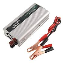 Techvilla® Hot DC 12V to AC 220V 1500W 1500 Watt Auto Car