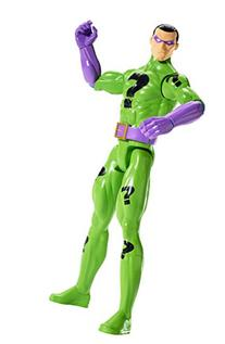 "DC Comics 12"" Riddler Action Figure"