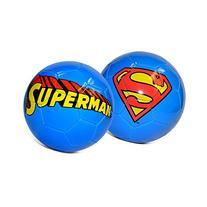 Superman DC Comics SuperLogo Blue Soccer Ball