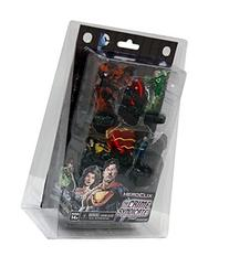 DC HeroClix: Justice League - Trinity War Crime Syndicate