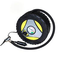 260PSI DC 12V Portable Electric Mini Tire Inflator Air
