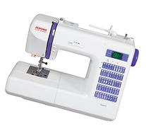 Janome DC2014 Computerized Sewing Machine with Accessories