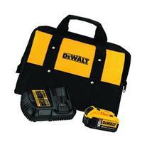 Dewalt DCB205CK 20V MAX 5.0 Ah Lithium-Ion Battery Kit with
