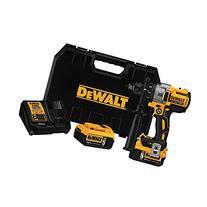 DEWALT DCD991P2 20V MAX XR Lithium Ion Brushless 3-Speed
