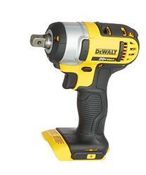 DEWALT DCF880B 20-Volt Li-Ion 1/2-Inch Impact Wrench Kit