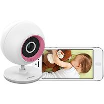 D-link Dcs-700l Wireless Day/night Baby Monitor Camera W/