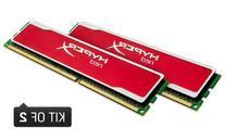 Kingston Technology  HyperX Red 16GB Kit  1600MHz 10-10-10 1
