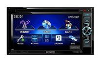 "Kenwood DDX-271 6.1"" In-Dash 2-DIN Touchscreen CD/DVD/MP3"