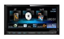 "Kenwood DDX7701HD 6.95"" In-Dash 2-Din Monitor Receiver with"