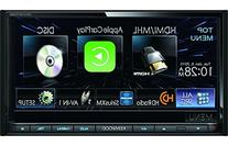 Kenwood DDX9702S 7 Inch Double Din Bluetooth Touchscreen HD