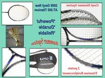 Best Deal badminton rackets package