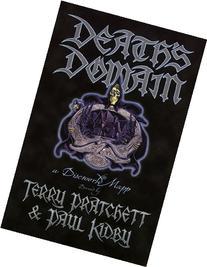 Death's Domain: A Discworld Mapp