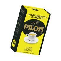 Cafe Pilon Decaffeinated Espresso Ground Coffee, 10 oz