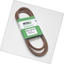MTD 954-04122 46-Inch Deck Drive Belt for Riding Mower/