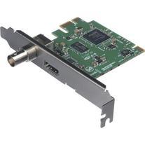 Blackmagic Design DeckLink Mini Monitor - PCIe Playback Card