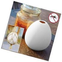 Decorative 100% Natural Mosquito Deterrent Egg-Shaped
