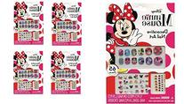 Minnie Mouse 65 pcs Decorative Nail Art Nail Stickers and