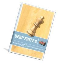 Deep Fritz 8