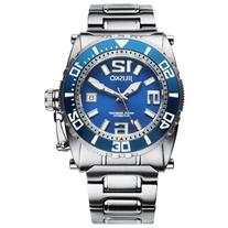 Jiusko Deep Sea 69LSBL08 Men's Automatic Lightweight