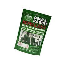Deer and Rabbit Natural Garlic Repellent Organic