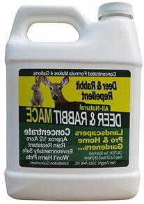 Nature's Mace 32oz. Concentrate Deer & Rabbit Repellent,