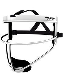 RIP-IT Defense Pro - The Ultimate Softball Fielder's Mask -