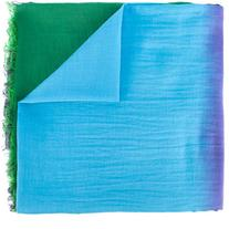 Paul Smith - degradé scarf - women - Silk/Cotton - One Size