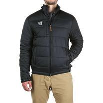 66 Degrees North Men's Langjökull Primaloft Jacket
