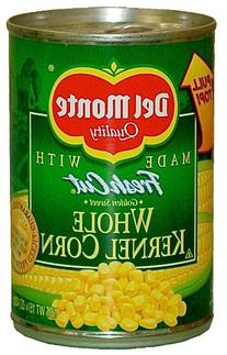15oz Del Monte Whole Kernel Corn Security Container by Can