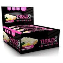 FitMiss Delight Bars Fight Cravings Build Muscle High-