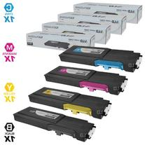 LD Compatible Toner Cartridge Replacements for Dell C2660dn