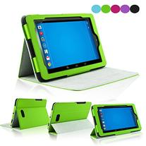 ACdream Dell Venue 7 Protective Case - Standing PU Leather