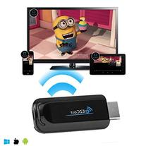 Dell Venue 8 Pro Tablet EZCast PLUS Mirror2TV Adapter for