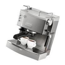 DeLonghi EC702 15-Bar Pump Driven Espresso/Cappuccino Maker