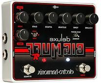 Electro-Harmonix Deluxe Big Muff Fuzz Pedal