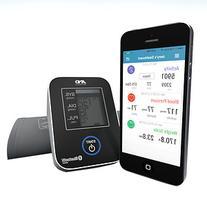A & D Wireless Blood Pressure Monitor, 1 ea