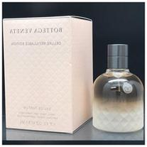 Bottega Veneta Deluxe Refillable Edition 1.7 oz / 50 ML Eau