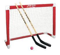 Mylec Deluxe Hockey Goal Set