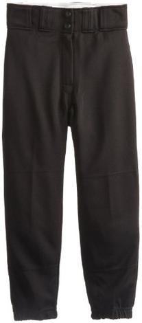 Easton Boys' Deluxe Pant, Black, X-Small