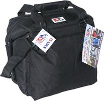 AO Coolers Deluxe Canvas Soft Cooler with High-Density