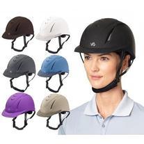 Ovation Deluxe Toddler Schooler Helmet Black