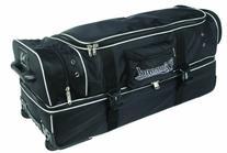 Diamond Sports Deluxe Wheeled Umpire Bag
