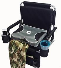 Oasis SS-300 Ergonomic Design Stadium Seat