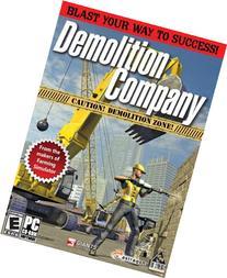 Demolition Company - PC