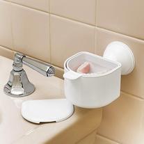 Denture Bath Safe-Er-Grip
