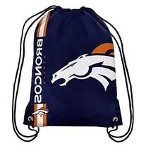 Denver Broncos Official NFL 18 inch x 13 inch Backpack