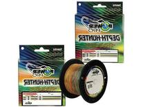 Power Pro 333 Yard Depth-Hunter Metered Line