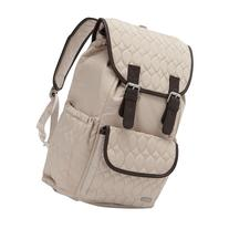 Lug Derby Backpack Sand Taupe - Lug Everyday Backpacks